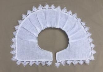 Rebato collar c. 1600-1625